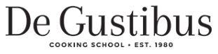 De Gustibus logo