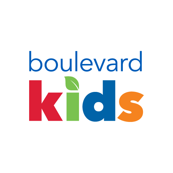 Boulevard Kids Logo