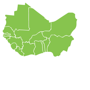 West Africa (multiple nations)