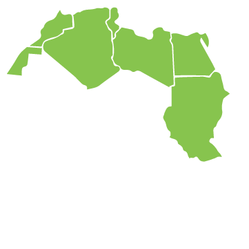 North Africa (multiple nations)