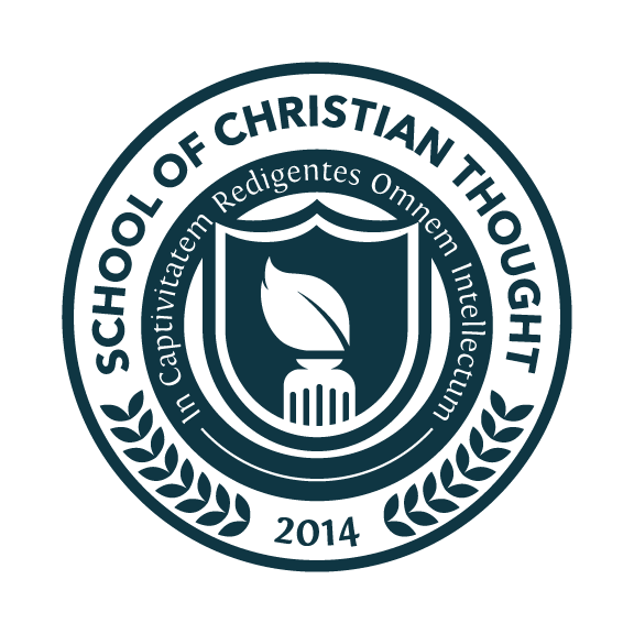 School of Christian Thought Logo
