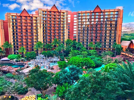 Escape to Aulani this Winter and Save Big!