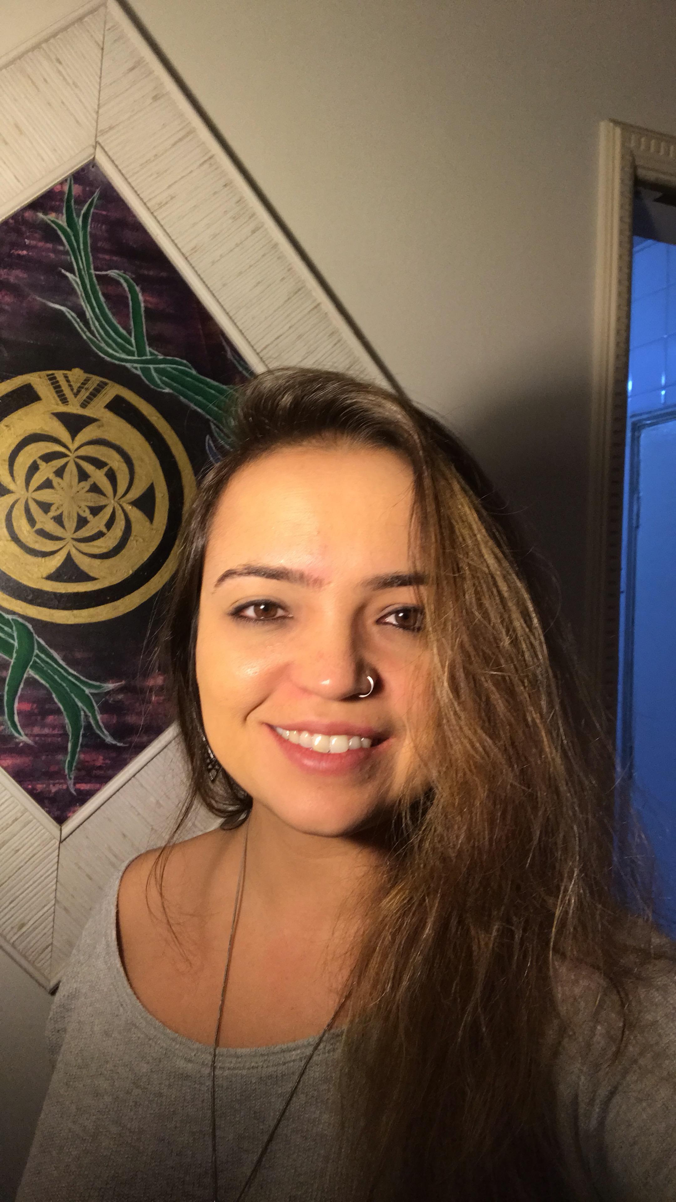 Isabella Zaragoza