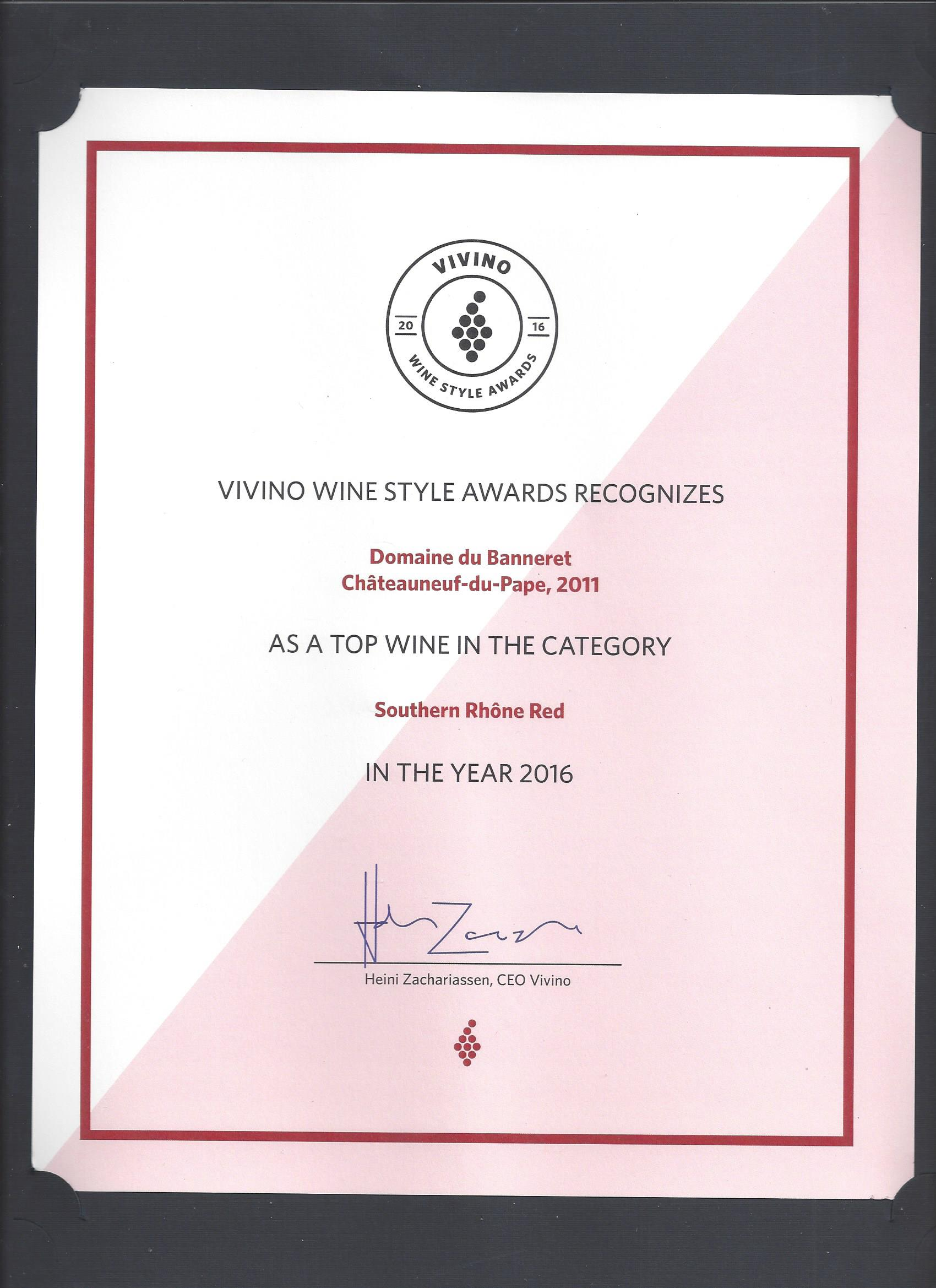 Vivino: The very best and favourite""