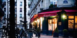 BENOIT PARIS, ALAIN DUCASSE