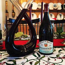 harker house wine