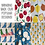 Thumbnail: Beeswax Wraps (Set of 3)