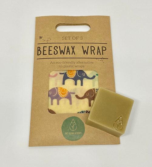 Beeswax Wrap Kit