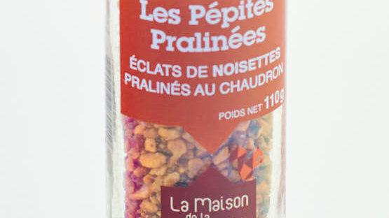 ECLATS PRALINES POT 110 gr