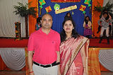 Poornima and Sheshagiri Rao