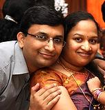 Shilpa Sastry and Pradeep Kumar