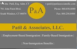 Patil & Associates LLC.