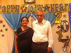 Panduranga Family