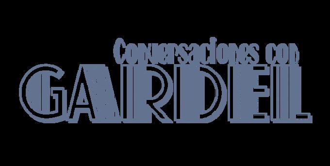 CONVERSACIONES CON GARDEL