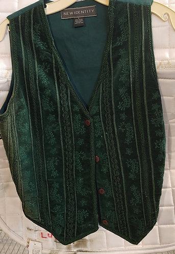 #2108 - New Identity Vest