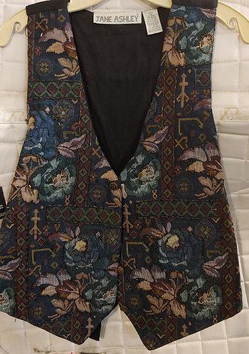 #2107 - Jane Ashley Vest