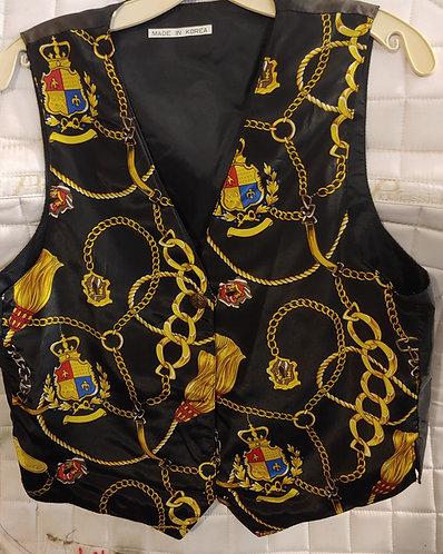 #2109 - Crest Vest