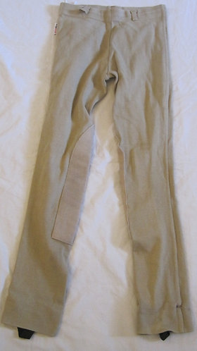 Equistar Breeches, Pull on, Size Child 12
