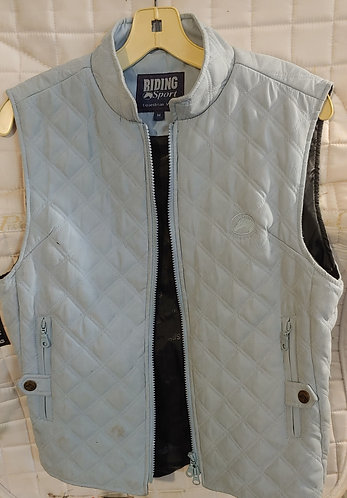#2105 - Riding Sport Quilted Vest