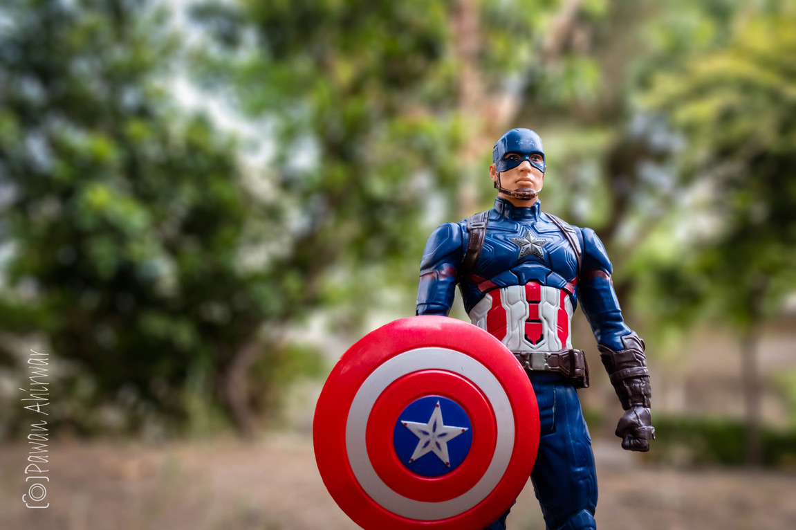 Captain America (5)