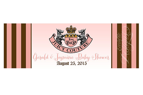 Juicy Couture - Backdrop