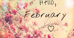 Анонс новинок февраля!