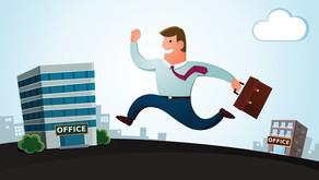 Из бухгалтера в журналисты: два шага к успеху