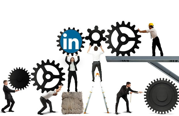 LinkedIn для бизнеса