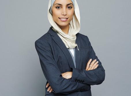 Hijab Ja oder Nein