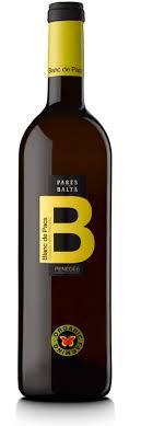 """Pares Balta Blanc de Pacs """"B"""""""