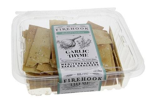 Firehook Baked Crackers