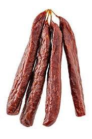 Mini Landjaeger (Beef, Salami) - 3oz each
