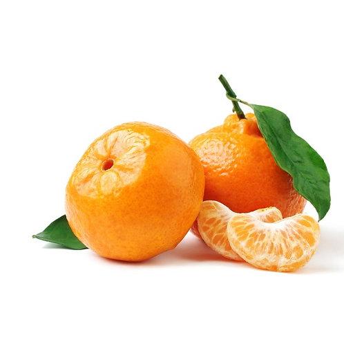 Mandarin Satsumas