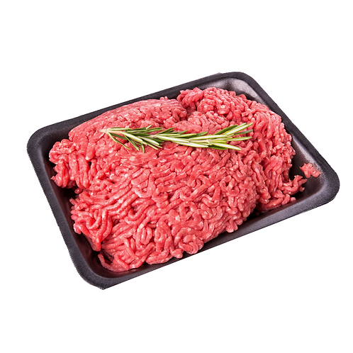 Local Ground Beef