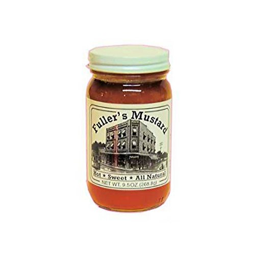 Fuller's Honey Mustard