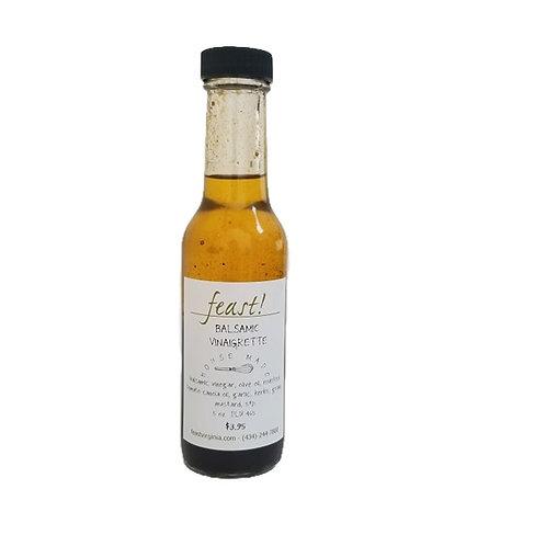 Balsamic Vinaigrette - 5oz