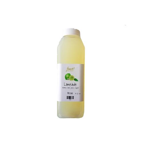 Limeade - 15 oz