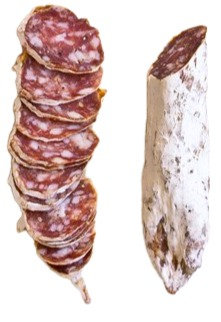 Local Finocchiona Fennel Salami (sliced)