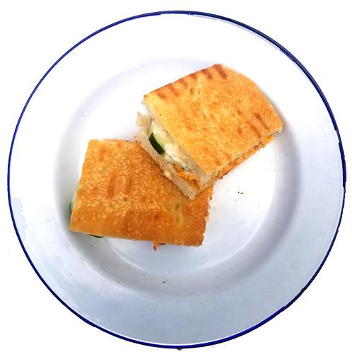 Pimento Cheese  - Vegetarian