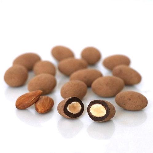 Cocoa Dusted Almonds- 6.5oz