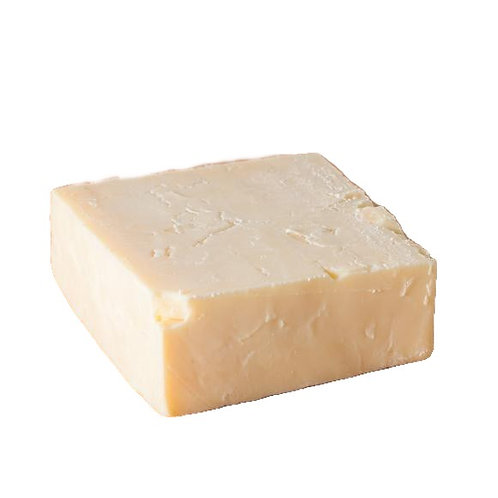 Shelburne Vermont White Cheddar (Sharp) - 8oz