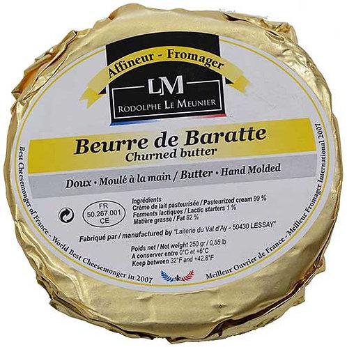 Fancy French Butter