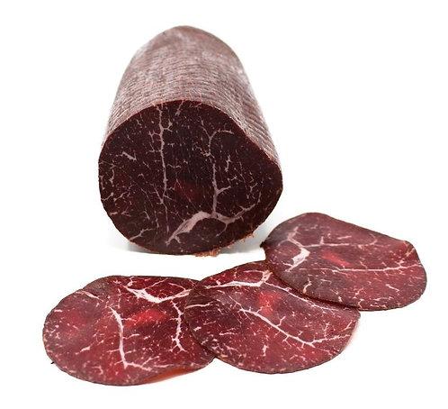 Bresaola Cured Beef  (sliced) - 4oz