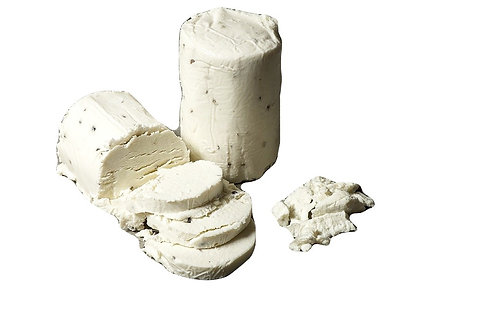 Local Peppercorn Goat Cheese