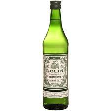 Dolin Vermouth de Chambery Dry, 375ml