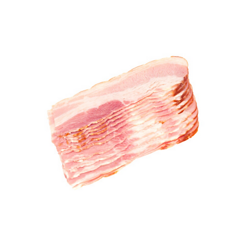 Uncured Natural Bacon - 1lb
