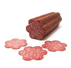 Old Forest Smoked Salami (sliced)