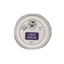 Creme Fraiche - 6oz