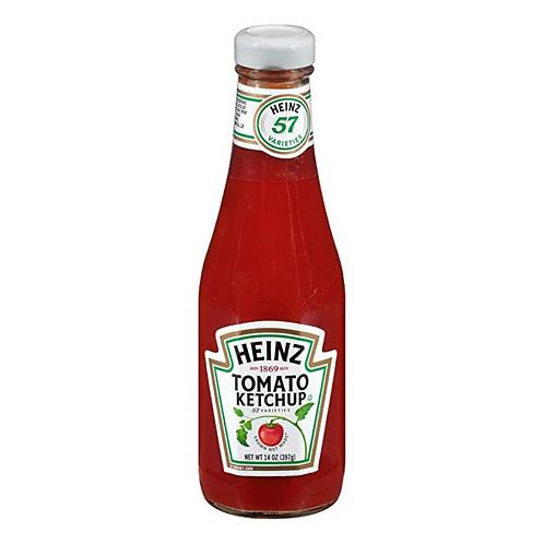 Ketchup - 14oz