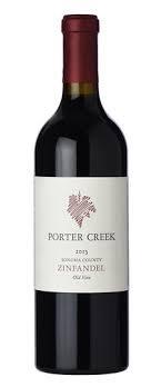 Porter Creek Zinfandel